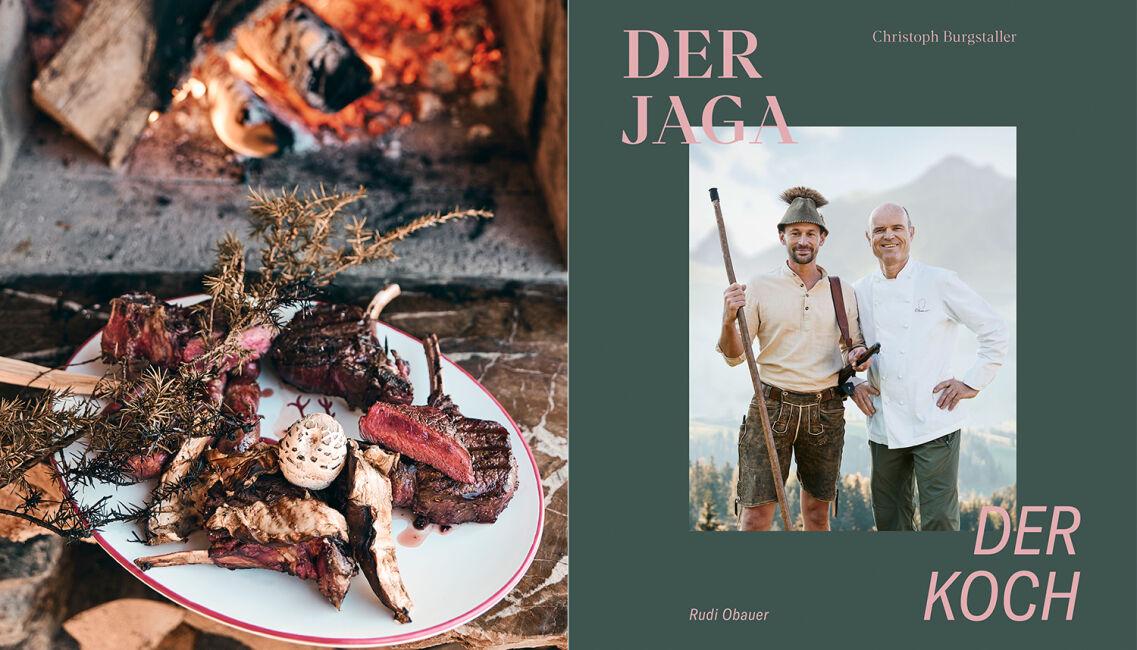 Der Jaga und der Koch