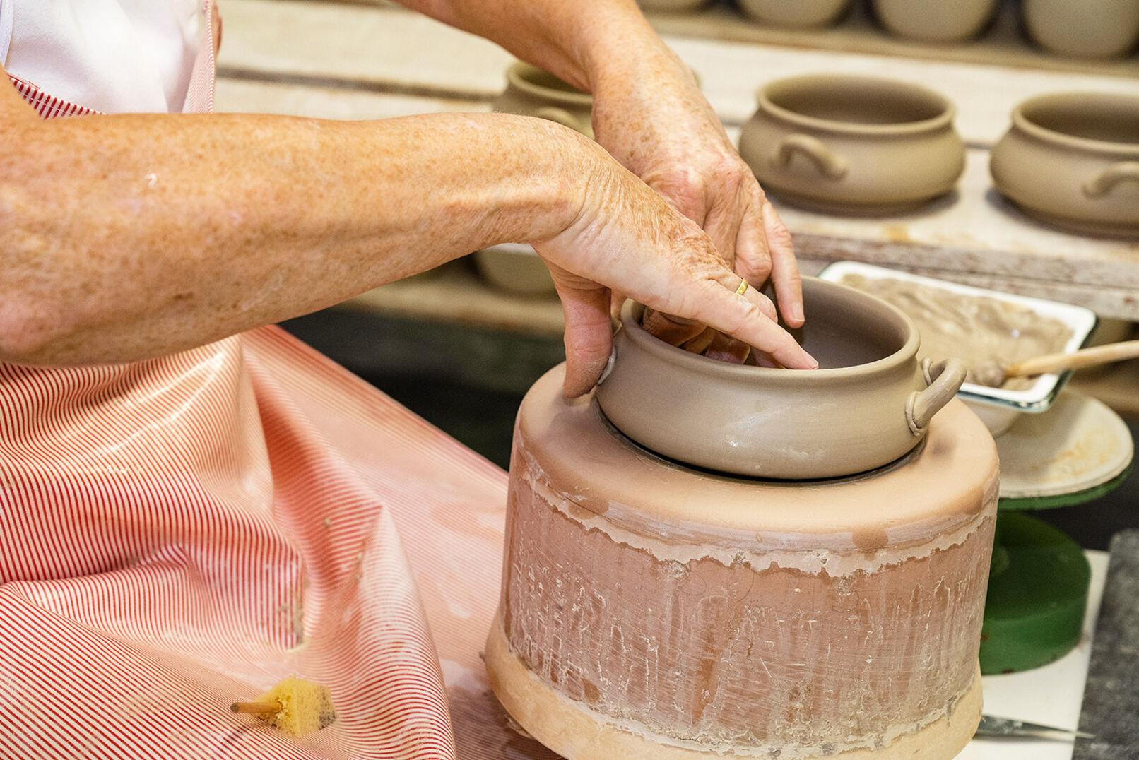 Gmundner Keramik Manufaktur
