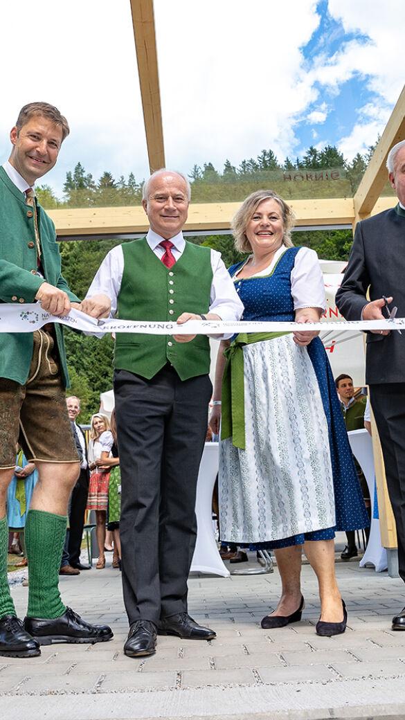 Naturwelten Steiermark eröffnet - © Naturwelten Steiermark