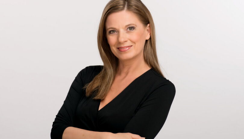 Verein Grünes Kreuz wählt Christa Kummer-Hofbauer zur neuen Präsidentin