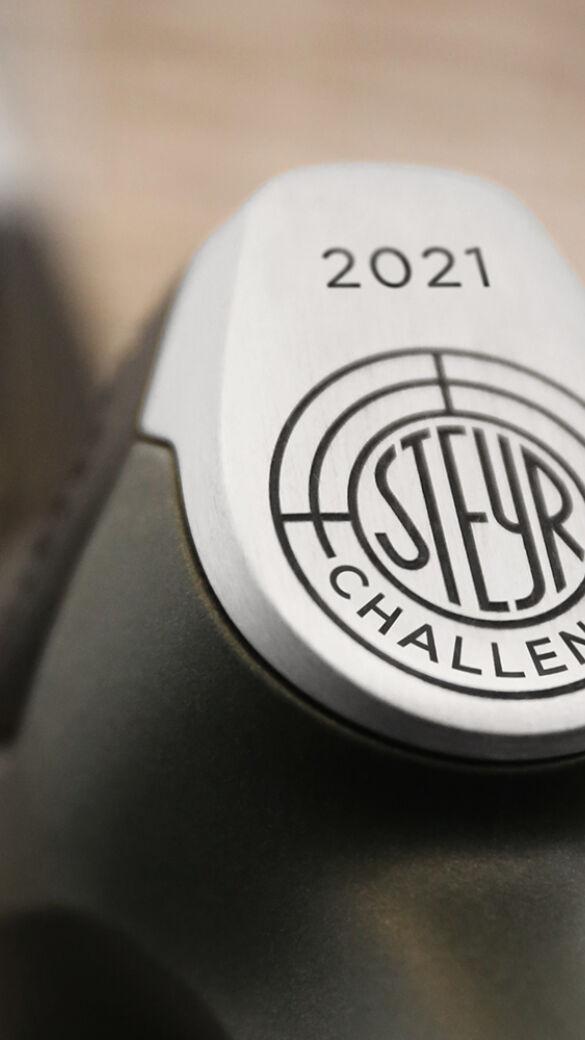 Virtual Steyr Challenge 2021