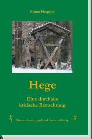 Hege - © Österr. Jagd- und Fischerei-Verlag