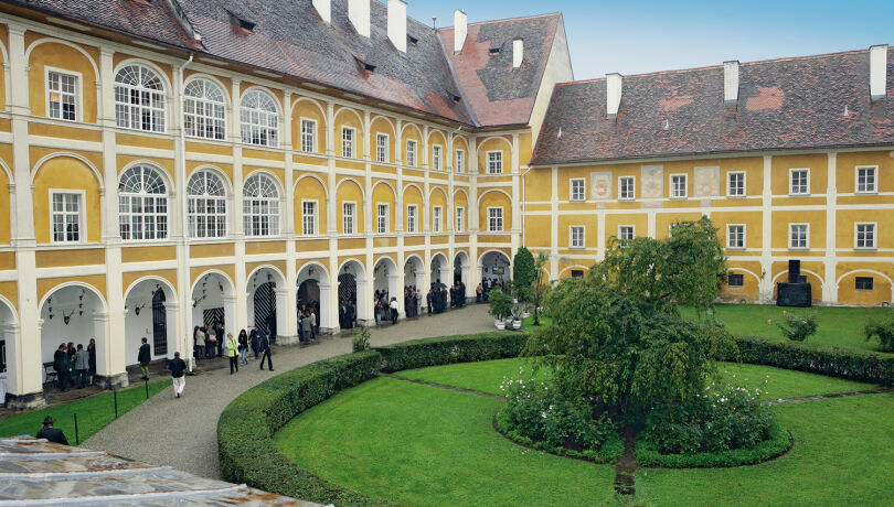 Jagdmuseum Schloss Stainz, Steiermark