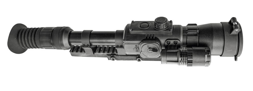 Yukon Digital Riflescope Photon RT 6x50S - © Oliver Deck