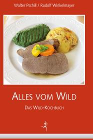 Alles vom Wild - © Österr. Jagd- und Fischerei-Verlag