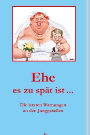 Ehe - © Österr. Jagd- und Fischerei-Verlag